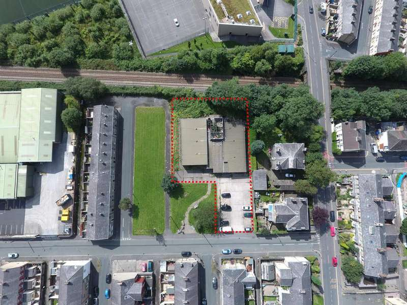Land Commercial for sale in Residential Development Site, Ratcliffe St, Darwen