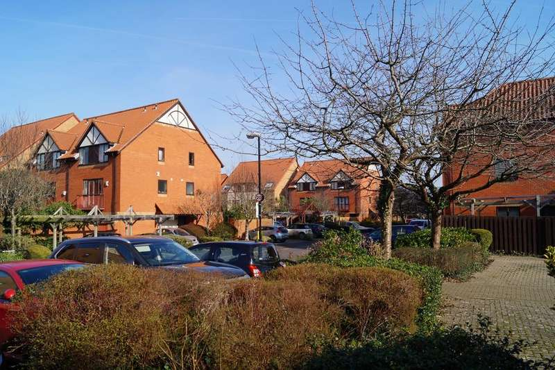 1 Bedroom Apartment Flat for sale in Canada Way, Bristol, BS1