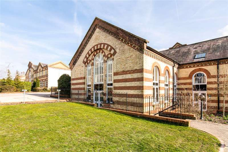 3 Bedrooms House for sale in Arundel Mews, Southdowns Park, Haywards Heath, West Sussex, RH16