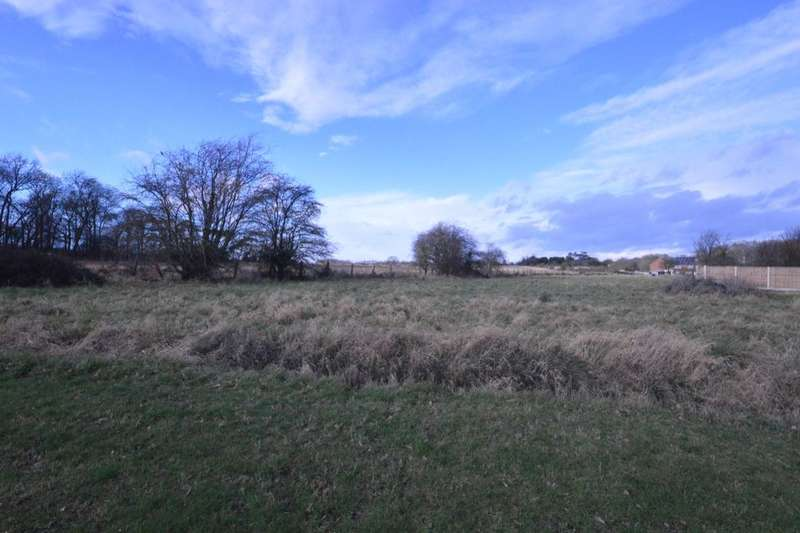 Land Commercial for sale in Land Off Gibson Green Off Hannah Gibson Green, Witham St. Hughs, Lincoln, LN6