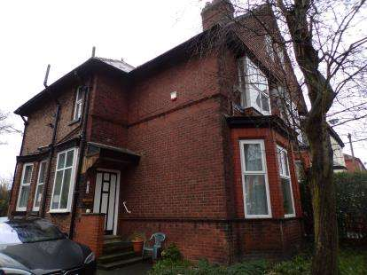 4 Bedrooms Semi Detached House for sale in Ashley Lane, Moston, Manchester, Greater Manchester