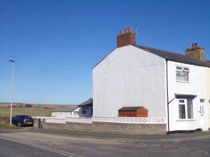 2 Bedrooms End Of Terrace House for sale in Staithes Lane, Staithes, Saltburn By The Sea