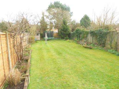 3 Bedrooms Semi Detached House for sale in Rowlands Castle, Hampshire