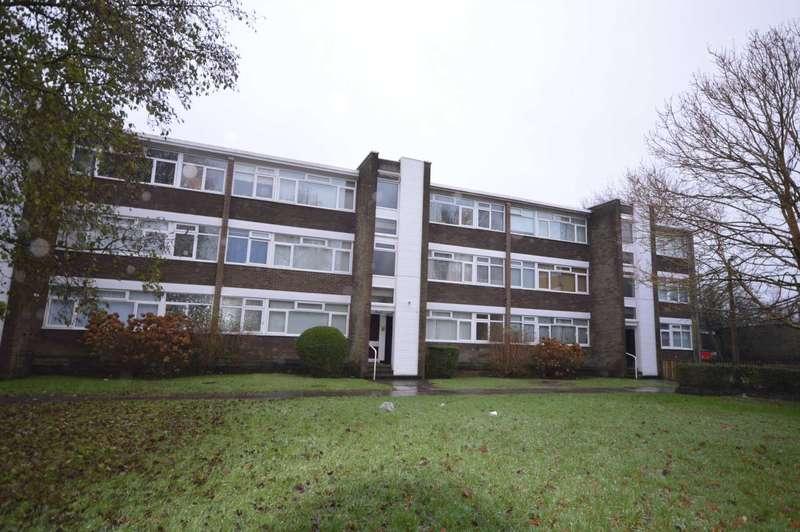 1 Bedroom Flat for sale in Hornby Court, Bromborough