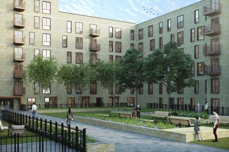 3 Bedrooms Apartment Flat for sale in Bridgewater Wharf - Salford