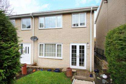 3 Bedrooms Semi Detached House for sale in West Street, Beighton, Sheffield, South Yorkshire