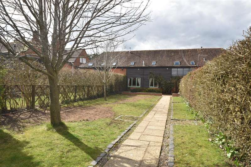 3 Bedrooms Barn Conversion Character Property for sale in Oddingley, Droitwich