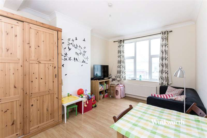 2 Bedrooms Flat for sale in Bittacy Hill, Mill Hill East, London, NW7