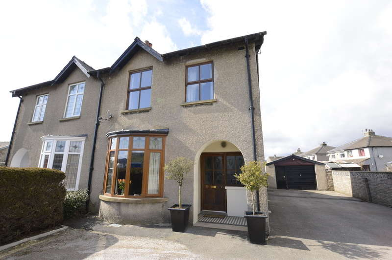 3 Bedrooms Semi Detached House for sale in Shap Road