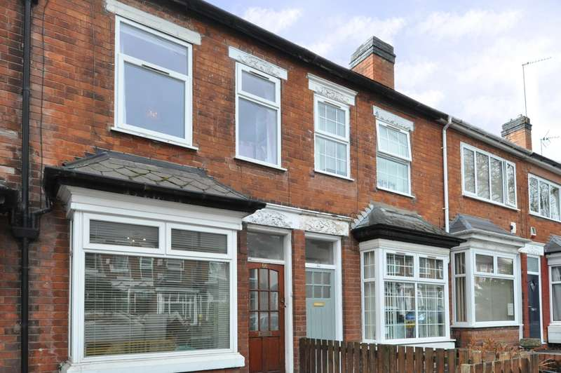 3 Bedrooms House for sale in Gristhorpe Road, Birmingham, B29