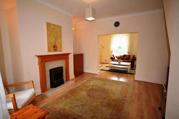 2 Bedrooms Terraced House for sale in George Street Langley Park Durham