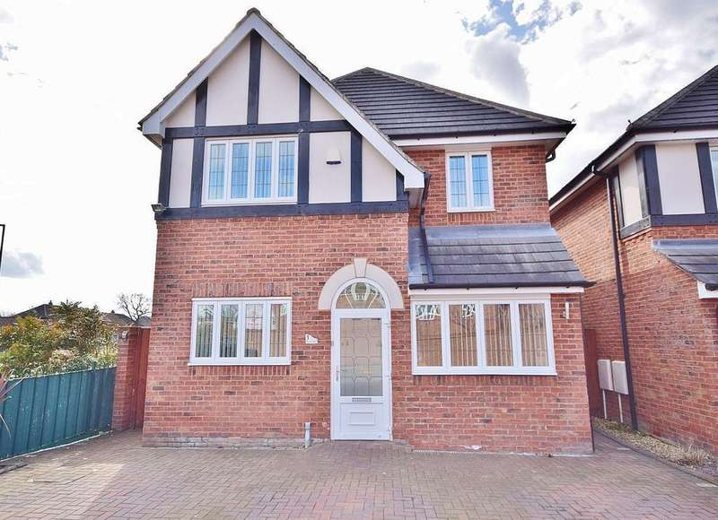 4 Bedrooms Detached House for sale in Pembroke Close, Cheadle Hulme