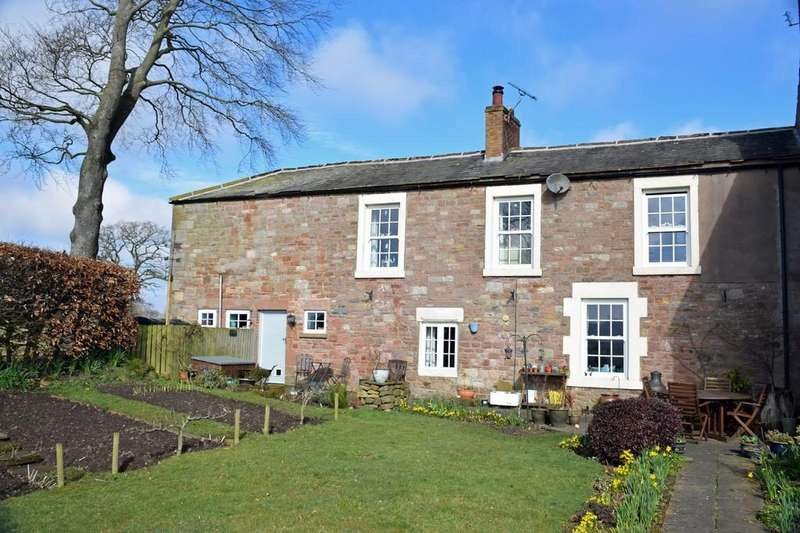 3 Bedrooms Cottage House for sale in Walton