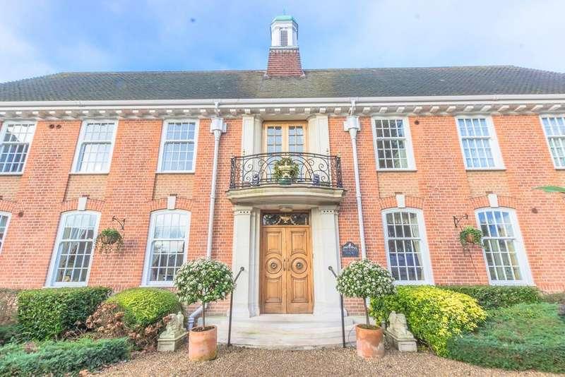 1 Bedroom Apartment Flat for sale in High Street, Hoddesdon, EN11