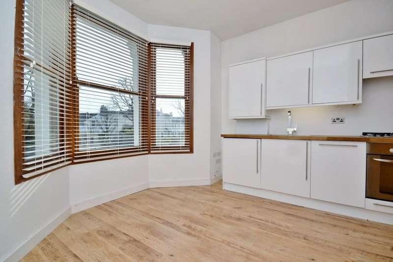 1 Bedroom Ground Flat for sale in Preston Drove, Brighton, BN1