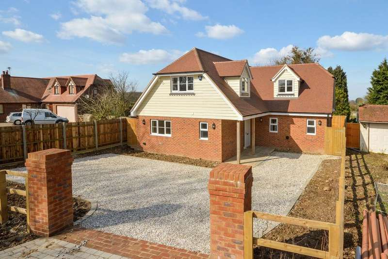 4 Bedrooms Detached House for sale in Challock, TN25
