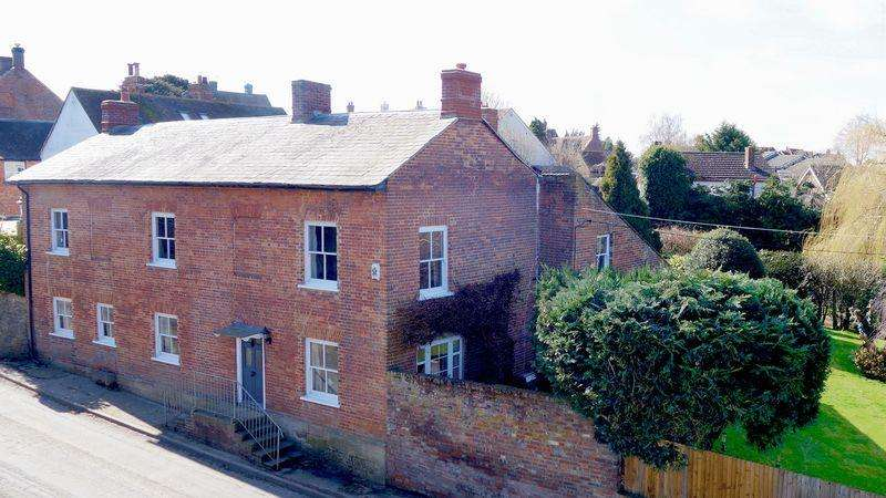 5 Bedrooms Village House for sale in High Street, Tetsworth