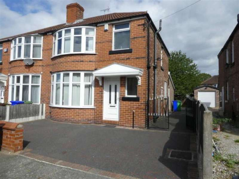 6 Bedrooms House Share for rent in Delaine Road, Manchester