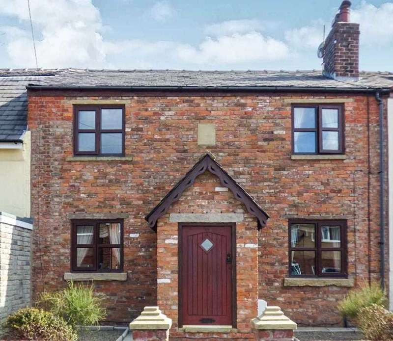 3 Bedrooms Terraced House for sale in Bow Lane, Leyland