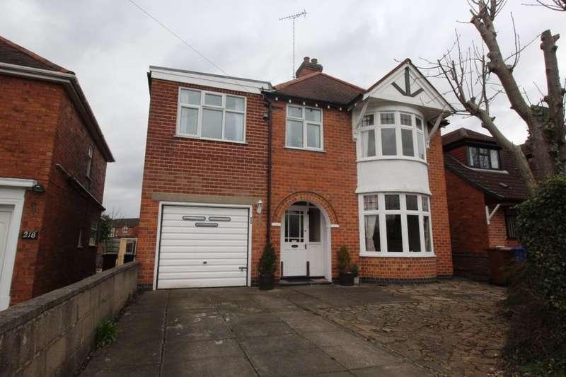 4 Bedrooms Detached House for sale in Tutbury Road, Burton-On-Trent, DE13