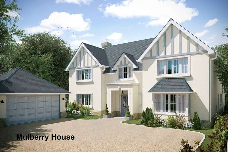 6 Bedrooms Detached House for sale in Gorelands Lane, Chalfont St Giles, HP8