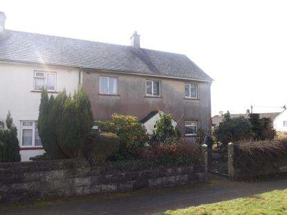 3 Bedrooms End Of Terrace House for sale in Bere Alston, Yelverton