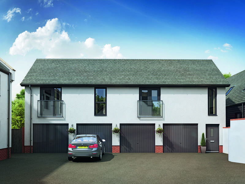 2 Bedrooms Cottage House for sale in Totnes, South Devon TQ9
