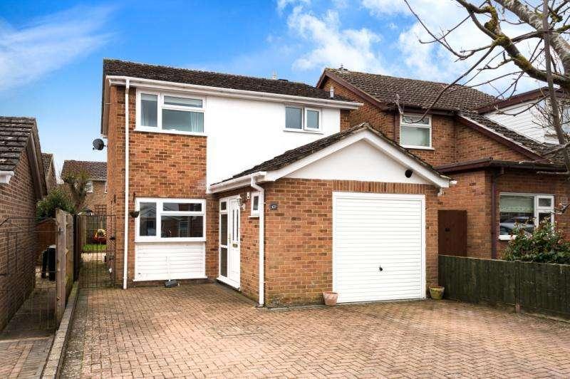 3 Bedrooms Detached House for sale in Coromandel, Abingdon