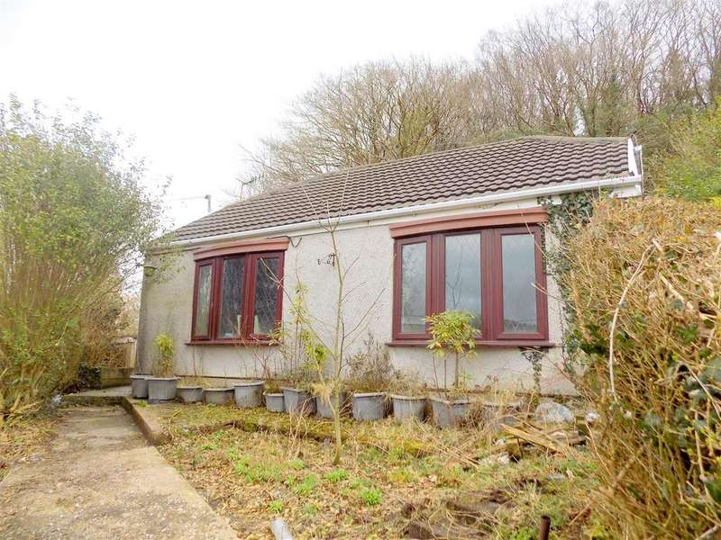 2 Bedrooms House for sale in Whittington Street, Tonna, Neath
