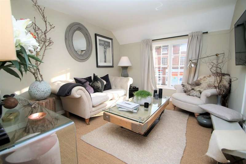 2 Bedrooms Apartment Flat for sale in Ashford Road