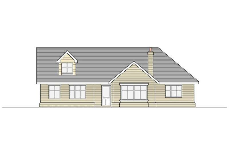 4 Bedrooms Detached Bungalow for sale in Lime Tree Close, New Waltham