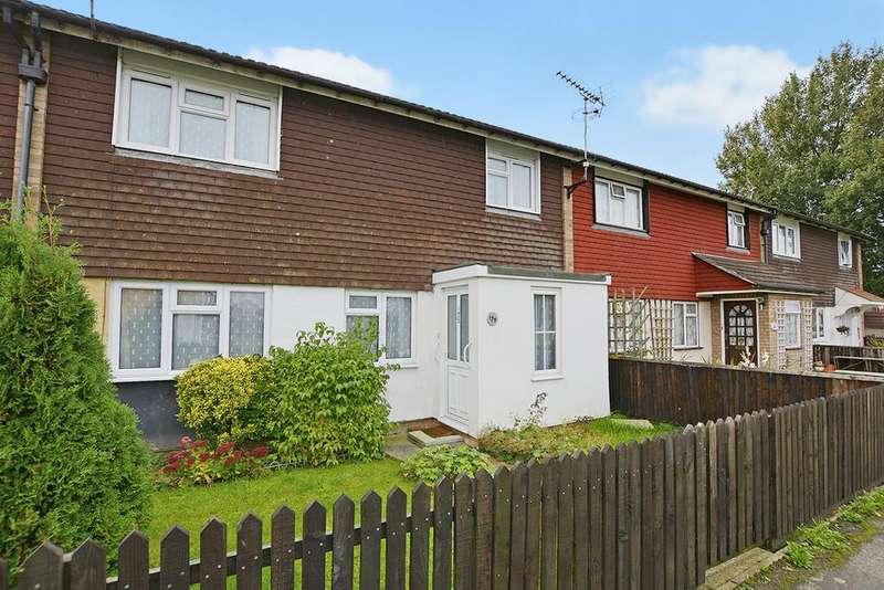 4 Bedrooms Terraced House for rent in Speldhurst Close, Ashford