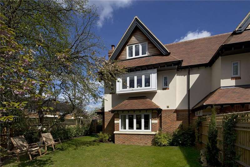 4 Bedrooms House for sale in Banbury Road, Oxford, Oxfordshire, OX2