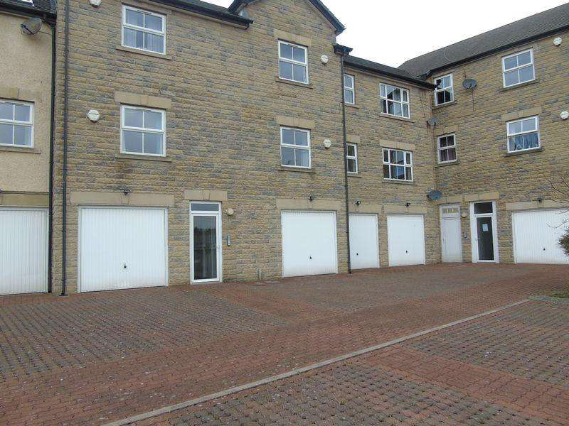 2 Bedrooms Apartment Flat for sale in Bank Road, Lancaster