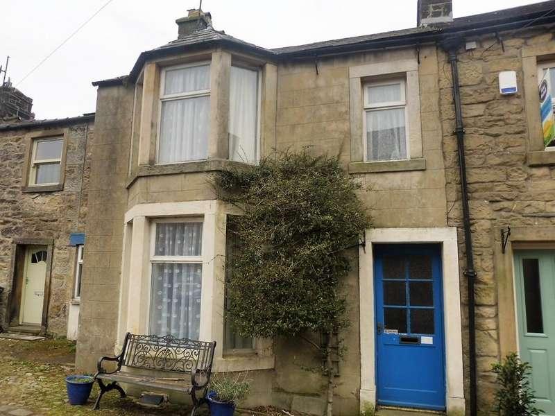 3 Bedrooms Terraced House for sale in Tweed Street, Bentham