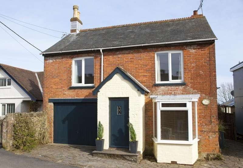 6 Bedrooms Detached House for sale in Niton, Isle of Wight