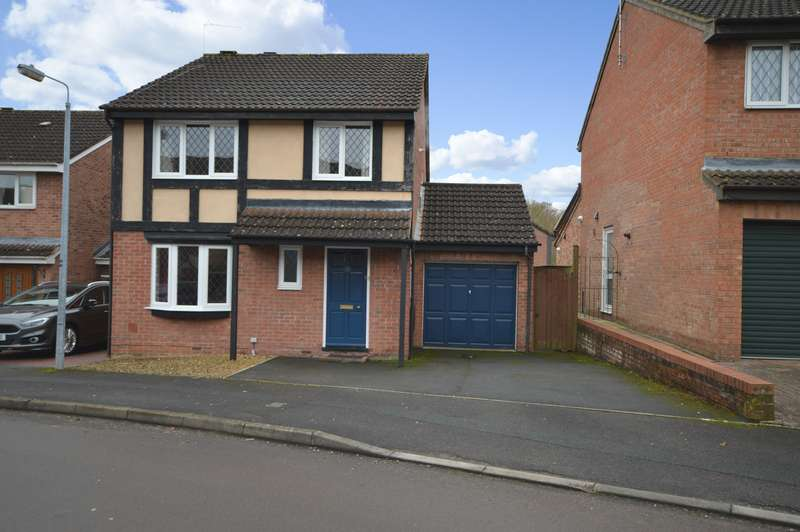 4 Bedrooms Property for sale in Sparcells, West Swindon