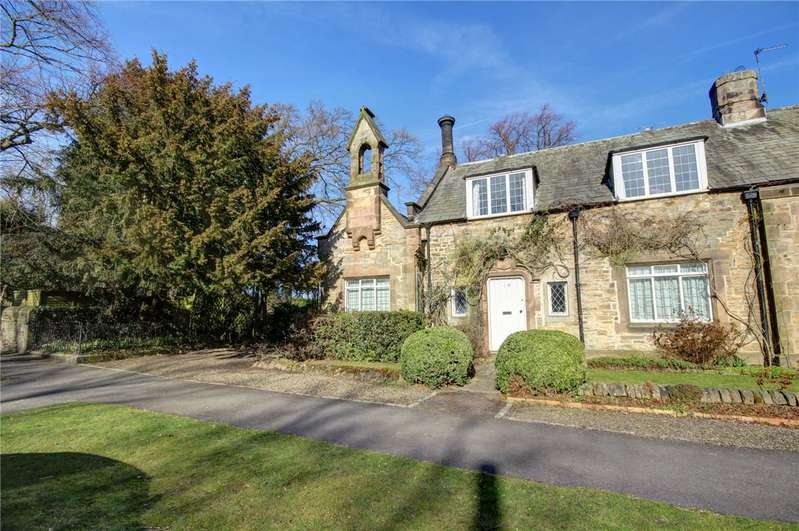4 Bedrooms End Of Terrace House for sale in The Village, Brancepeth, Durham, DH7