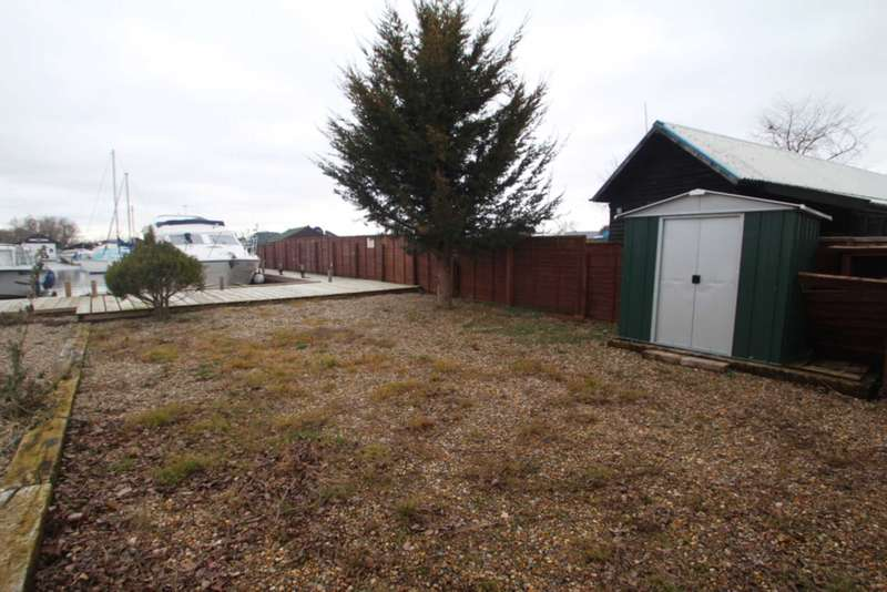 Land Commercial for sale in Hoboroughs Dyke, Brundall