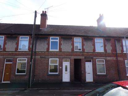 3 Bedrooms House for sale in Gordon Street, Burton-On-Trent, Staffordshire