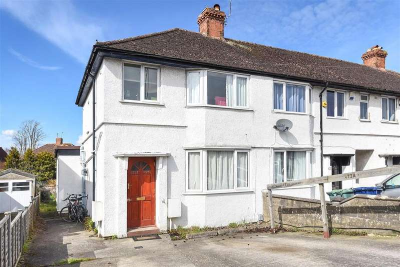 1 Bedroom Apartment Flat for sale in Marston Road, Marston