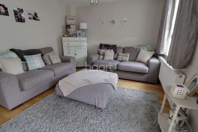 3 Bedrooms Terraced House for sale in Fulmen Close, Lincoln