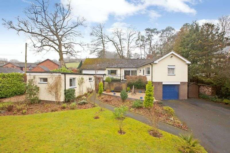4 Bedrooms Property for sale in Ashley, Tiverton