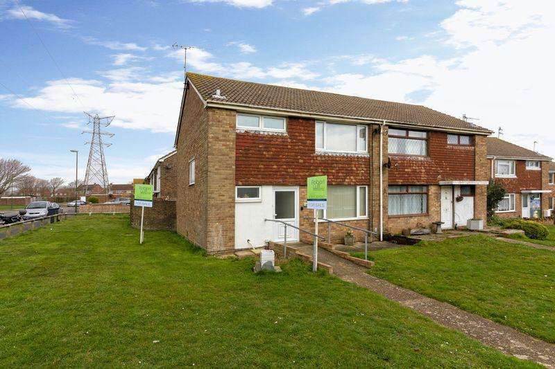 3 Bedrooms House for sale in Test Road, Lancing