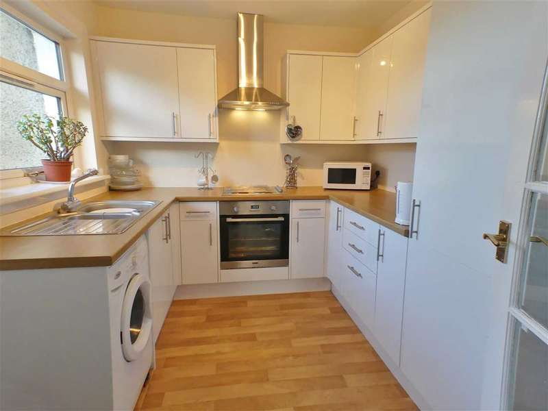 1 Bedroom Bungalow for sale in Scott Hill, Calderwood, EAST KILBRIDE