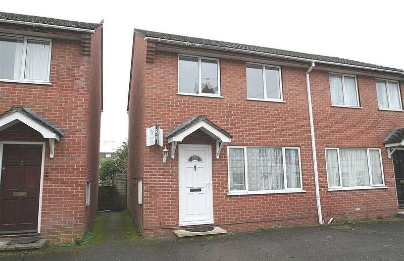 Property for sale in Longland, Salisbury
