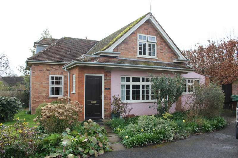 3 Bedrooms Detached House for sale in Trull, TAUNTON, Somerset