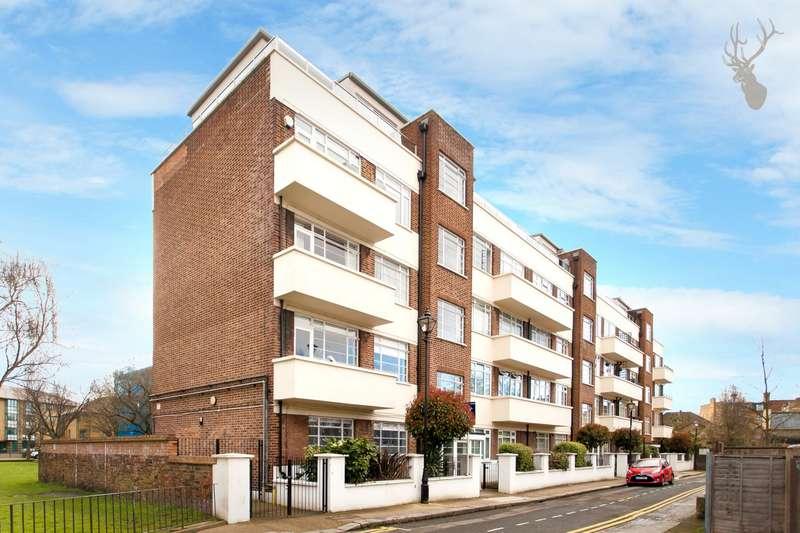 2 Bedrooms Property for sale in Osier Court, Osier Street, Stepney, E1