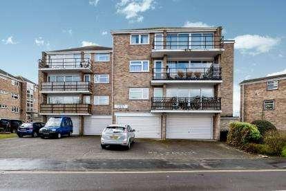 2 Bedrooms Flat for sale in Broadsands Drive, Alverstoke, Gosport