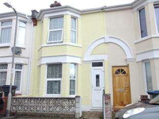 2 Bedrooms Terraced House for sale in Balfour Road, Dover, Kent